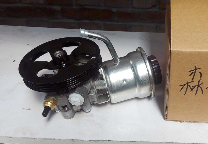 Toyota Power Steering Pump (44310-BZ010) 01