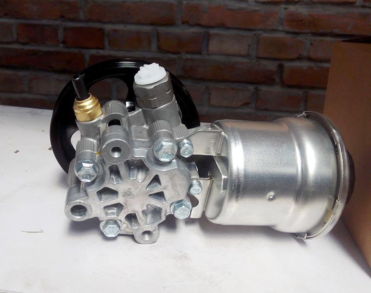 Toyota Power Steering Pump (44310-BZ010) 02