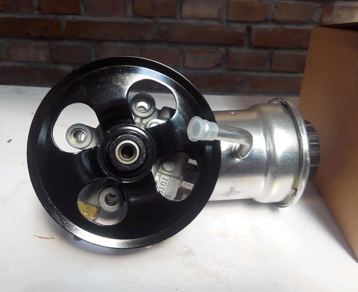 Toyota Power Steering Pump (44310-BZ010) 03