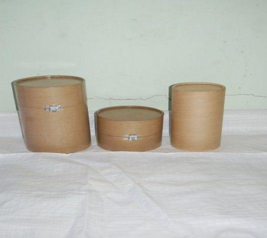 Paper Fiber Drums 02