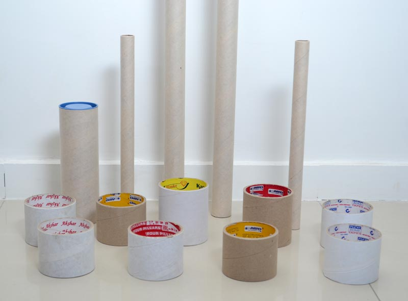 Paper Tube Containers 03