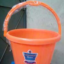16 Lotus Plastic Frosty Bucket