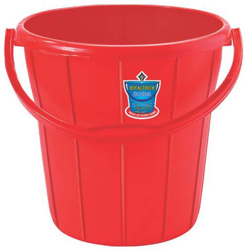 16 Super Plastic Frosty Bucket
