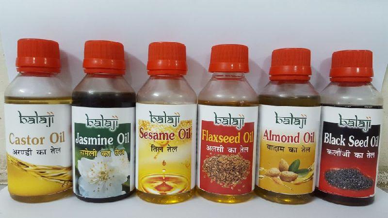 Balaji Herbal Oil 03