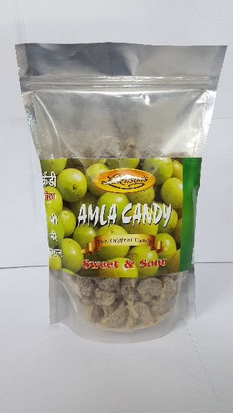 Lekhsons Amla Candy