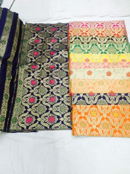Banarasi Lahenga Kali Fabric 03