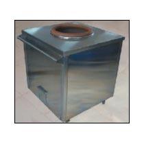 Stainless Steel Tandoor Oven