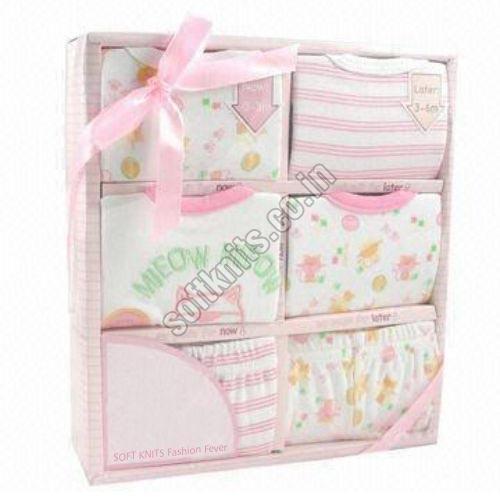 Baby Clothing Gift Set