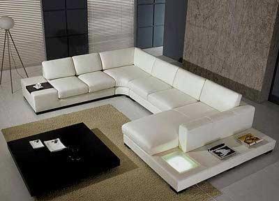 Designer Sofa Set 03
