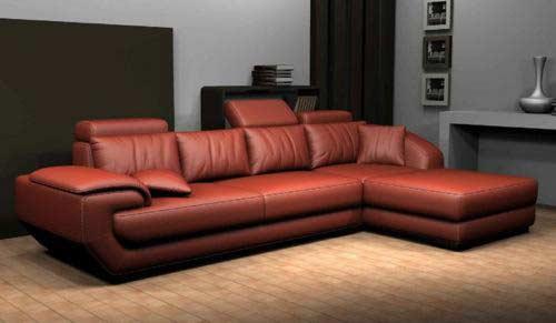 Designer Sofa Set 04