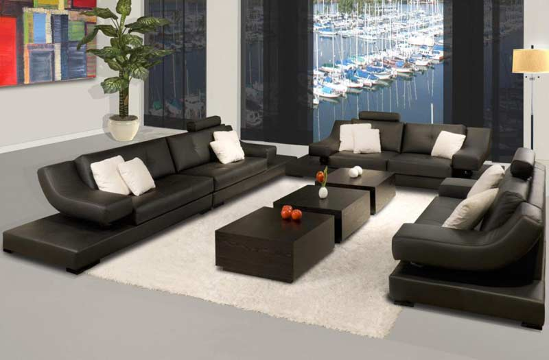 Designer Sofa Set 05