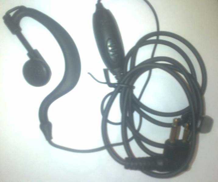 Ear Hear head set