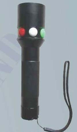 Tri Colour Signal Light