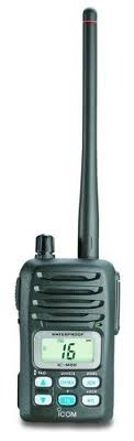 Two Way Wireless Radio (IC-F3023)