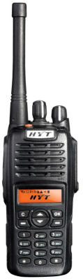 Two Way Wireless Radio (TC-780)