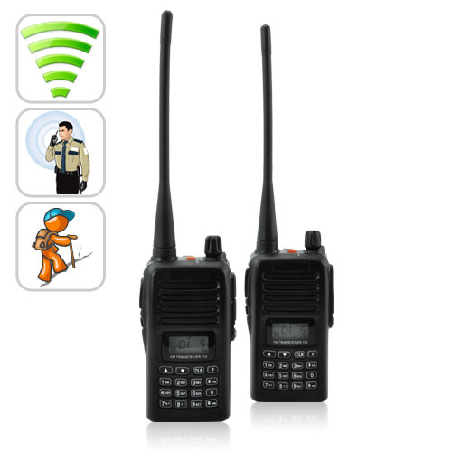 Two Way Wireless Radio (TC620)