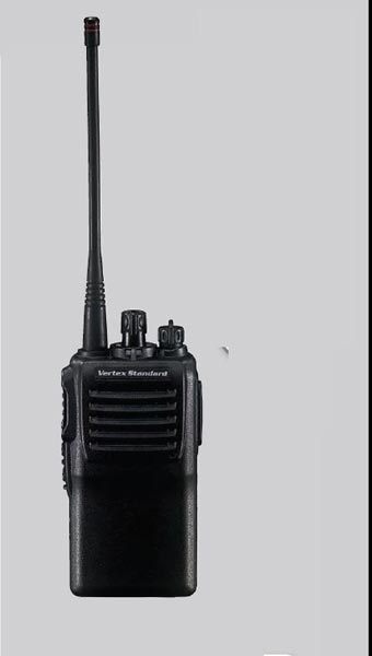 Vertex Walkie Talkie Radio (VX-231)