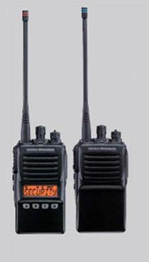 Vertex Walkie Talkie Radio (VX-351)