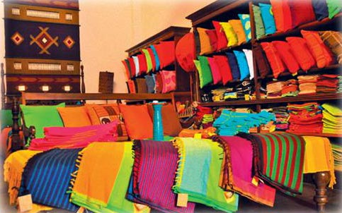 Handloom Home Furnishings