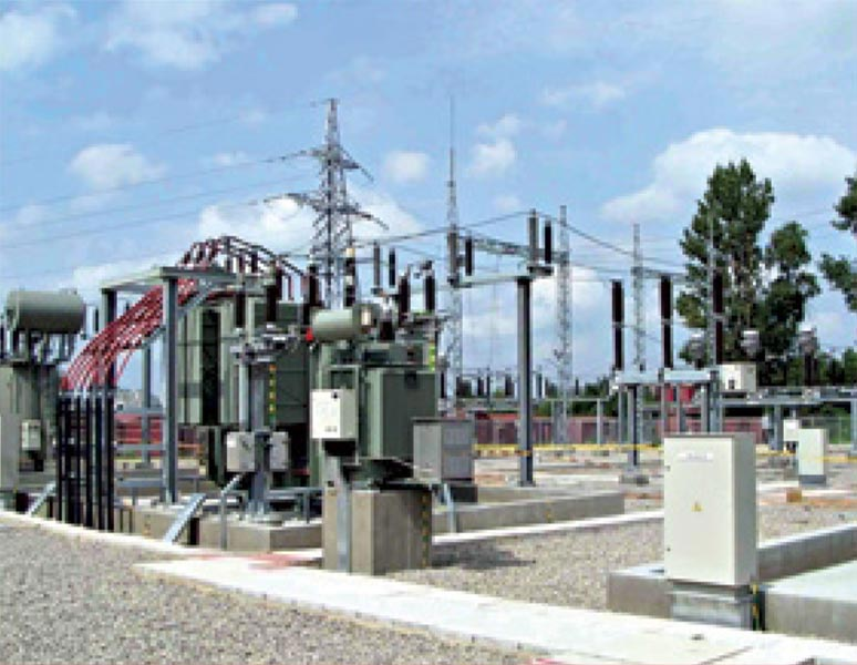 Electric Power Solution
