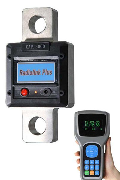 Dynamometer (ILS-PII)