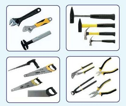 Makita Hand Tools