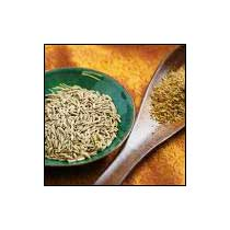 Cumin Seeds (syria)