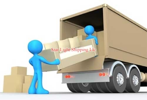 Door To Door Cargo Delivery In Dubai