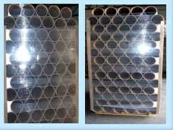 Paper Film Cores