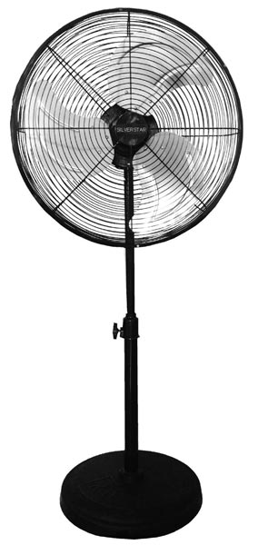 22 Inches Electric Stand Fan
