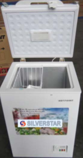 CF100102 Chest Freezer