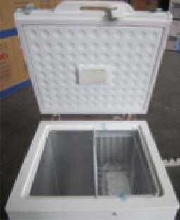 CF150102 Chest Freezer