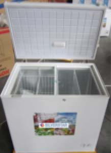 CF260101 Chest Freezer