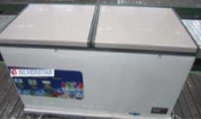 CF600101 Chest Freezer