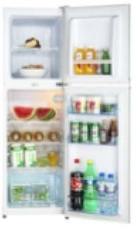 DDRFF108 Electric Refrigerator