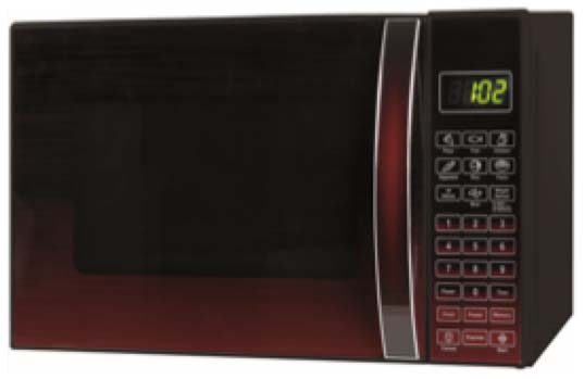 MW20DG02 Electric Oven