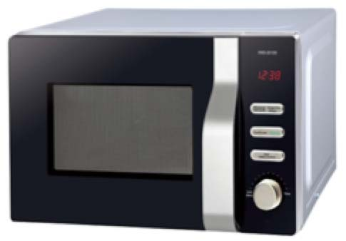 MW20DG04 Electric Oven