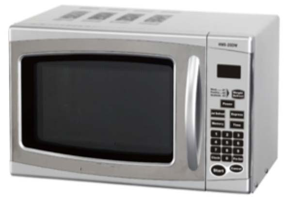MW20DS01 Electric Oven