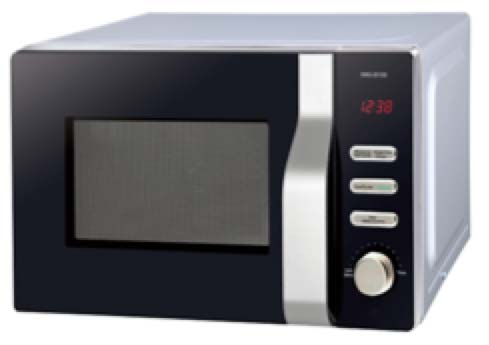 MW20DS04 Electric Oven