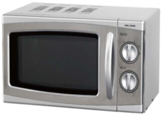 MW20MS02 Electric Oven