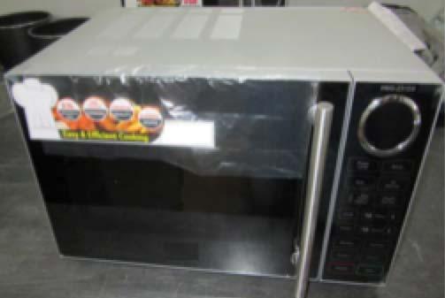 MW23DG01 Electric Oven