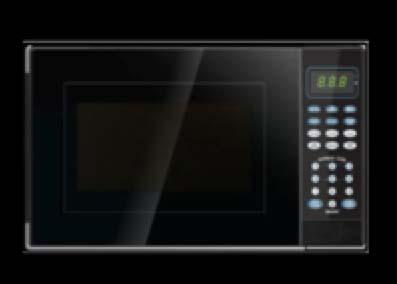 MW23DG03 Electric Oven