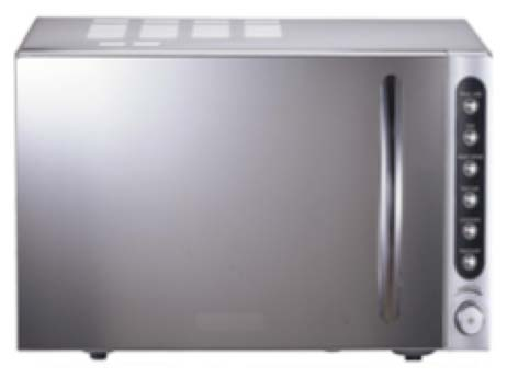 MW23DS01 Electric Oven