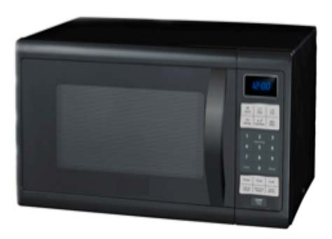 MW30DS01 Electric Oven