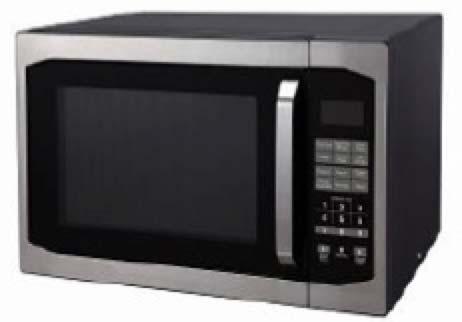 MW42DG01 Electric Oven