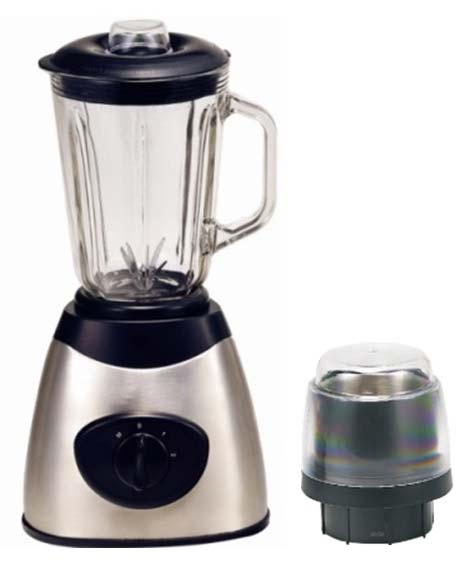 SBL-181 1.5L Blender with Mill