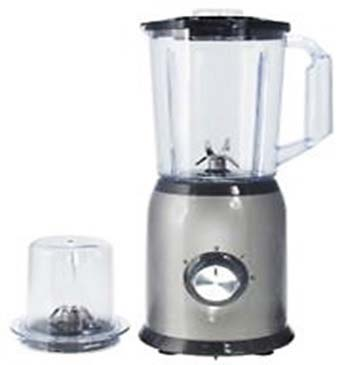 SBS-602 1.2L Blender with Mill