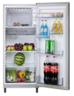 SDRDC151 Electric Refrigerator