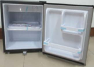 SDRDC481 Electric Refrigerator