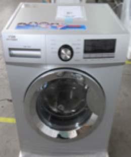 Front Load Washing Machine